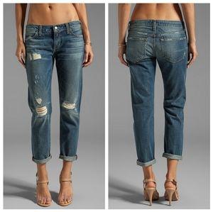 Rich & Skinny Boy + Girl Cut Jeans